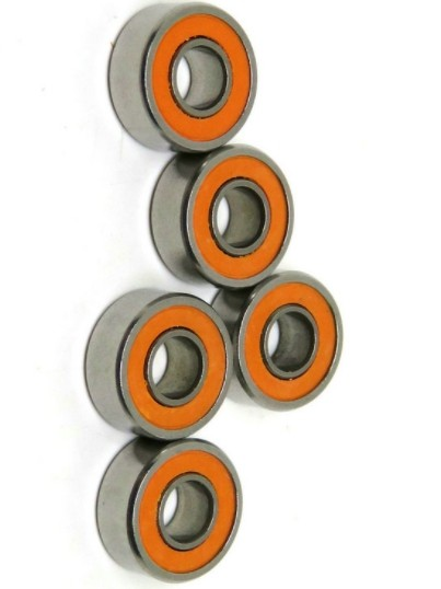 High Quality Deep Groove Ball Bearing 6800zz 6800-2RS for Machine Tool, Motor, Gas Turbine