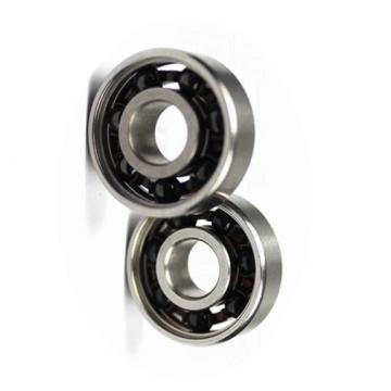 "Radial Play Deep Groove Ball Bearings with Inch 0.1875""X0.50""X0.196"" and Grade ABEC-5"