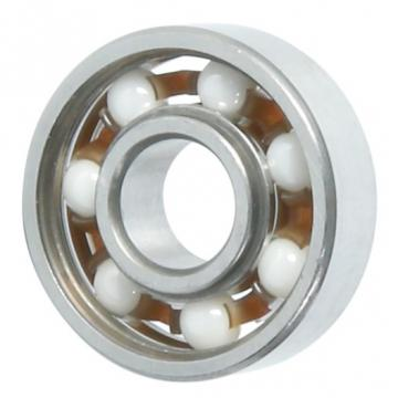 High Precision Sealed Angular Contact Ball Bearing with High Rotating Speed