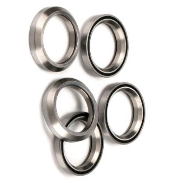 timken nsk bearing inch tapered roller bearing LM48548/10 #1 image